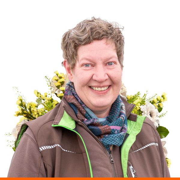 Annette Klenke