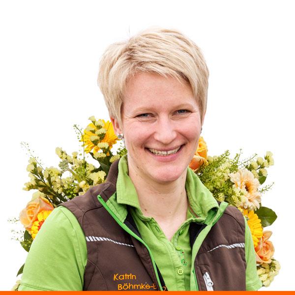 Katrin Böhmke-Baade